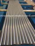 Ronde staaf x-750/UNS N07750/2.4669 van ASTM B637 Inconel