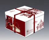 I fornitori hanno ordinato una vasta gamma dei contenitori di pacchetto