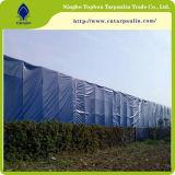 Tela incatramata del PVC di qualità di alta qualità