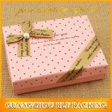 Роскошный упаковывать коробки подарка (BLF-GB040)