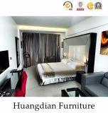 デラックスな組のホテルの寝室の家具(HD226)