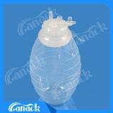 ISO Ce Approned шарика дренажа раны силикона