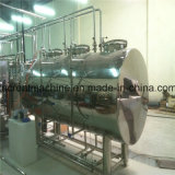 Machine de remplissage à chaud pour le thé de lait de jus ou d'autres boissons de boisson
