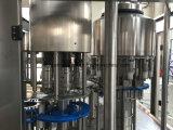 Volle automatische Flaschen-Getränk-Flaschenabfüllmaschine-Verpackmaschine für Wasser-füllende Zeile