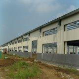 Constructeurs d'acier de construction de qualité pour des constructions