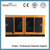 250kVA elektrische Diesel van de Stilte van de Generator Geluiddichte Generator