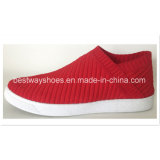 Flyknit chaussures chaussures occasionnel Hommes Chaussures Chaussures de sport