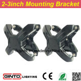 X-Clamp System Le Light Soportes de montaje 2-3inch Pair