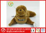중국 아기를 위한 공장에 의하여 주문을 받아서 만들어지는 견면 벨벳 상어 장난감