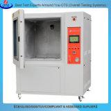 Équipement de laboratoire IP5X IP6X Chambre de test de résistance au sable et à la poussière