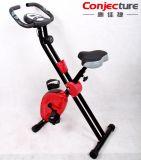 Bici magnética de carrocería del edificio del equipo de la gimnasia del amaestrador popular del ejercicio