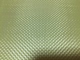 I tessuti di Ud della fibra del carbonio del tessuto di Kevlar Plain la tessitura