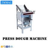 Pâte à pizza Rolling Appuyez sur la machine de la farine (ZMGY-130)