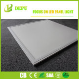 Hohe eingehangenes LED Flachbildschirm-Licht 600X600 des Lumen-Oberfläche