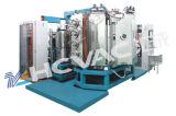 MetallZamak gesundheitliche Beschichtung-Messingmaschine des Hahn-PVD, Chrom-Überzug-Pflanze