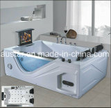 1900mm Rectangle Jacuzzi met Ce en RoHS voor 2 Persons (bij-0729)