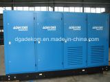 compresor de aire eléctrico de alta presión del petróleo de dos etapas 20bar (KHP250-20)