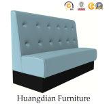 Foshan personalizado muebles Restaurante Restaurante ASIENTOS BANQUETAS Booth (HD483)