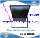 Yaye 18 USD108/PCの熱い販売法Ce/RoHS/3/5yearsの保証100W 160W 200W LEDの洪水ライト/120W 160W 200W LEDトンネルライト