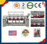 De enige Hoofd Geautomatiseerde Prijs van de Machine van de Hoge snelheid GLB van de Machine van het Borduurwerk in China