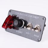自動点火エンジンの開始スイッチ電源回路スイッチ