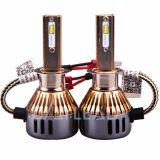 Неразъемные электрические лампочки H1 9600lm тумана набора преобразования фары СИД