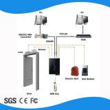 Lettore di schede autonomo della rete RFID per controllo di accesso