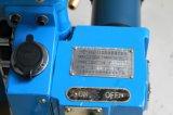 CG2-11D под действием электропривода газового резака пламени стальную трубу режущей машины
