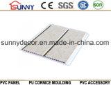Panneau de mur de plafond de PVC d'impression/panneau de plafond haut lustré de PVC en Chine