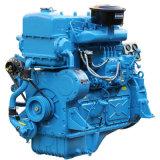 De Motor van de Waterkoeling van de Dieselmotor van Weichai
