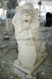 Statua di marmo animale di marmo statuaria di marmo