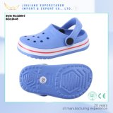 De comfortabele Pantoffels van de Schoenen van het Sandelhout van de Tuin van EVA van de Kinderen van de Belemmeringen van Meisjes Unisex- Kleurrijke