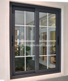 Alumínio extrudido/alumínio personalizadas da moldura da janela