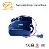 36V 9ah Batterij van de Motor van de Fiets van Samsung de Elektrische met Lader