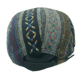 カスタム昇進のギフトファブリック帽子のキャンピングカーの帽子の最高の5つのパネルの帽子
