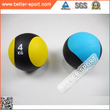 Fitness Rubber Medicine Weight Ball