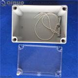 320*140*110 mm maken Aan de muur bevestigde Plastic Kabeldoos waterdicht