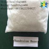 Nandrolone inyectable anabólico Phenylpropionate, base de Nandro, laurato de Durabolin de los esteroides del Nandrolone