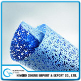 Wipes não tecidos industriais da água do petróleo de limpeza do uso fácil