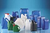 Plastik-HDPE Flaschen, die Maschine durchbrennen