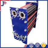 Het Roestvrij staal van de Fabrikant van China van de Warmtewisselaar van de plaat
