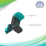 Grau Ratotable do suporte 360 do carro da montagem do respiradouro de ar do suporte do telefone do carro de Usams