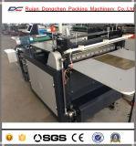 Economische Dwars Scherpe Machine van de Scherpe Machine van het Aluminium