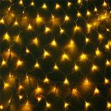 heraus der Tür-110V/220V Nettoweihnachtslicht Weihnachtsstraßen-der Dekoration-LED