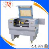 Macchina per incidere risparmiatrice di tempo del laser per la cartolina di Natale (JM-630H)