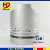 Peças de motor Diesel 6bb1 para o pistão com OEM número do Pin (5-12111-013-0)