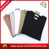 T-shirt de Spandex du polyester 10% de 90% fabriqué en Chine