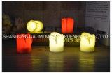 Candela romantica del LED, candela di Pilla LED della decorazione