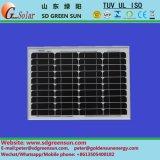 модуль 35W 40W поли PV солнечный для системы 12V
