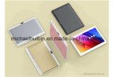 De vierling-Kern van het Ontwerp 10inch van de douane Androïde 3G PC van de Tablet van de Telefoon (MID1004A)